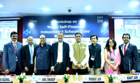 Workshop on Model Self-Financed Independent Schools Code