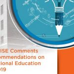 FICCI ARISE Inputs on Draft National Education Policy 2019