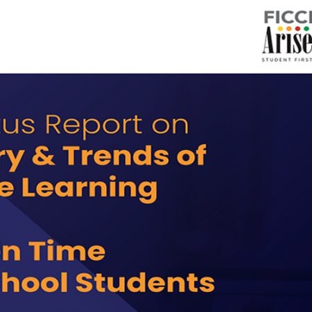 A Status Report on History & Trends of Online Learning and Screen Time for School Students